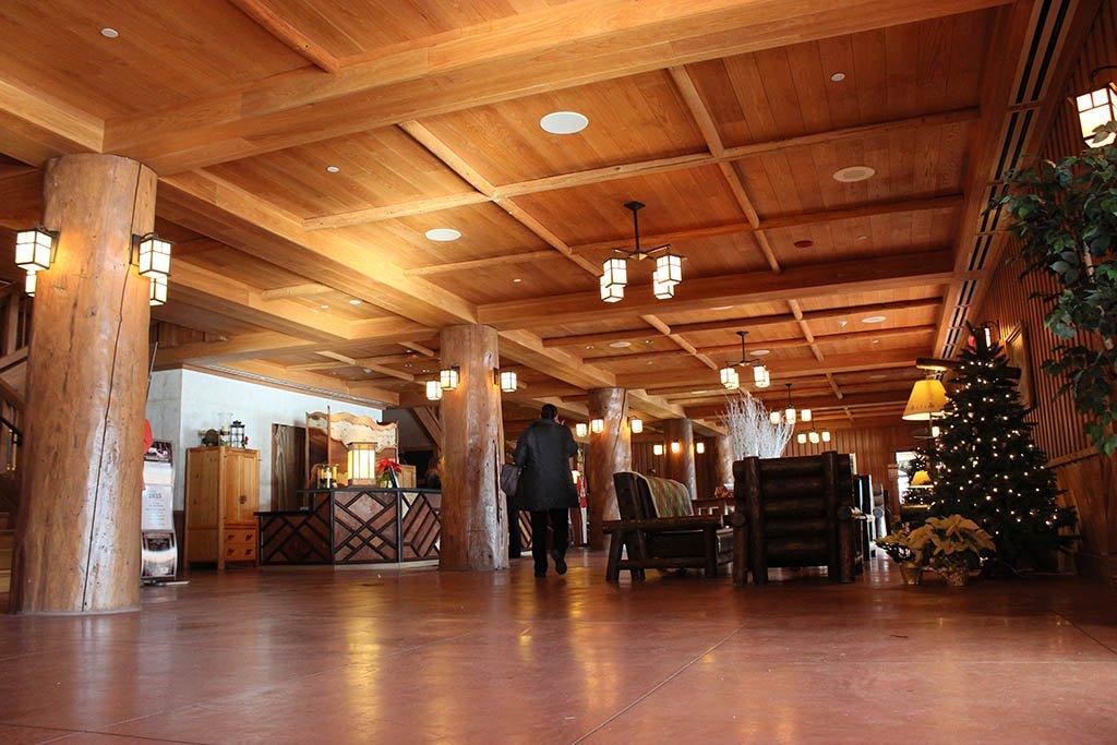Projects Bear Mountain Inn