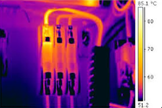 Electric Power Quality and Infrared Testing